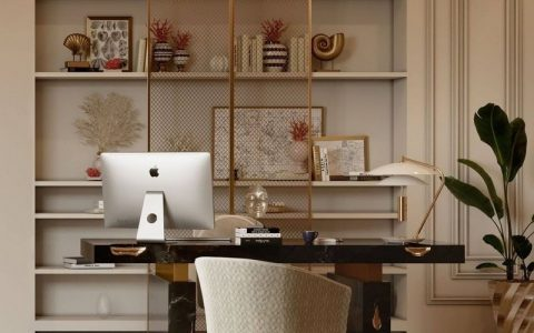 home office Revamp Your Home Office Through These Inspirations! Revamp Your Home Office Through These Inspirations1 480x300