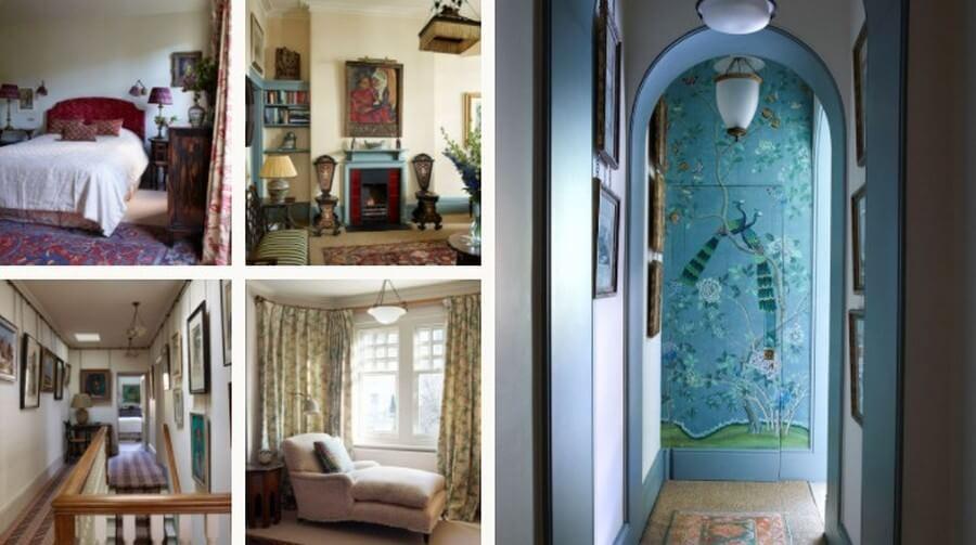 robert kime Robert Kime: 10 amazing interior designprojects Robert Kime 10 amazing interior design projects 2