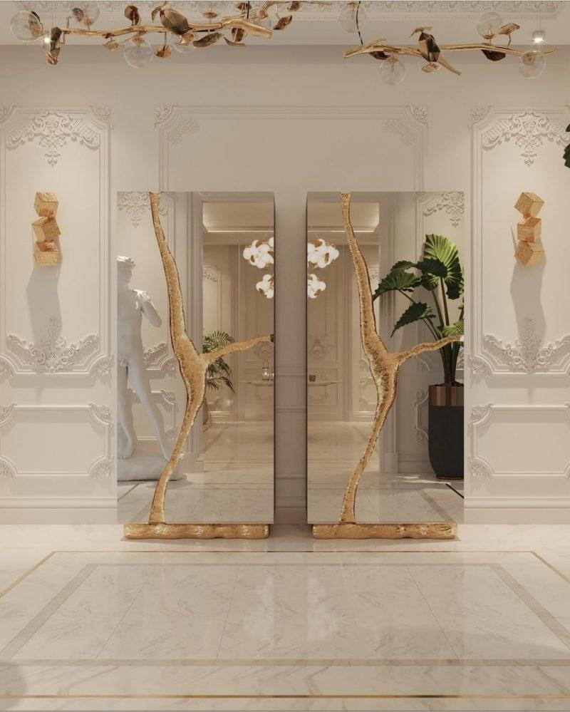 hallways These Amazing And Luxurious Hallways Invite You In! These Amazing And Luxurious Hallways Invite You In e1623159016627