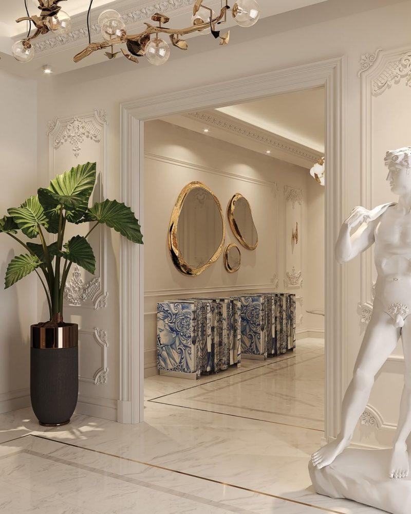 hallways These Amazing And Luxurious Hallways Invite You In! These Amazing And Luxurious Hallways Invite You In1 e1623159133772