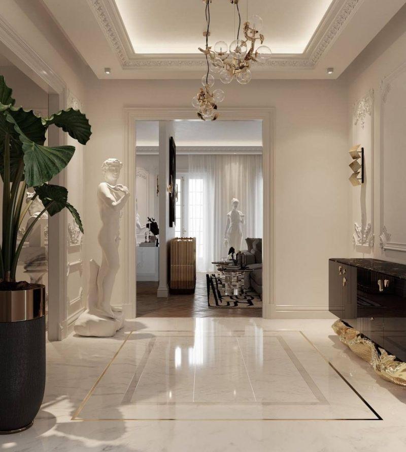 hallways These Amazing And Luxurious Hallways Invite You In! These Amazing And Luxurious Hallways Invite You In2 e1623159171347