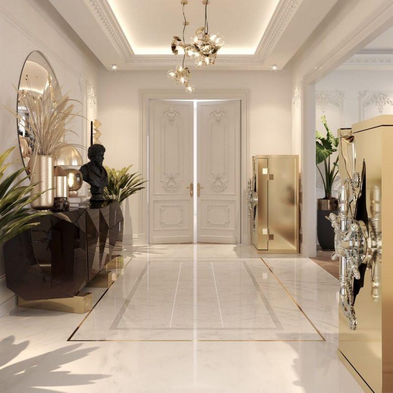 hallways These Amazing And Luxurious Hallways Invite You In! These Amazing And Luxurious Hallways Invite You In3 e1623159298140