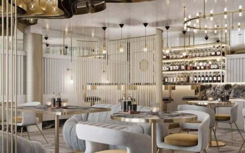 restaurants These Restaurants Are Every Interior Design Lovers' Dream! These Restaurants Are Every Interior Design Lovers Dream2 480x300