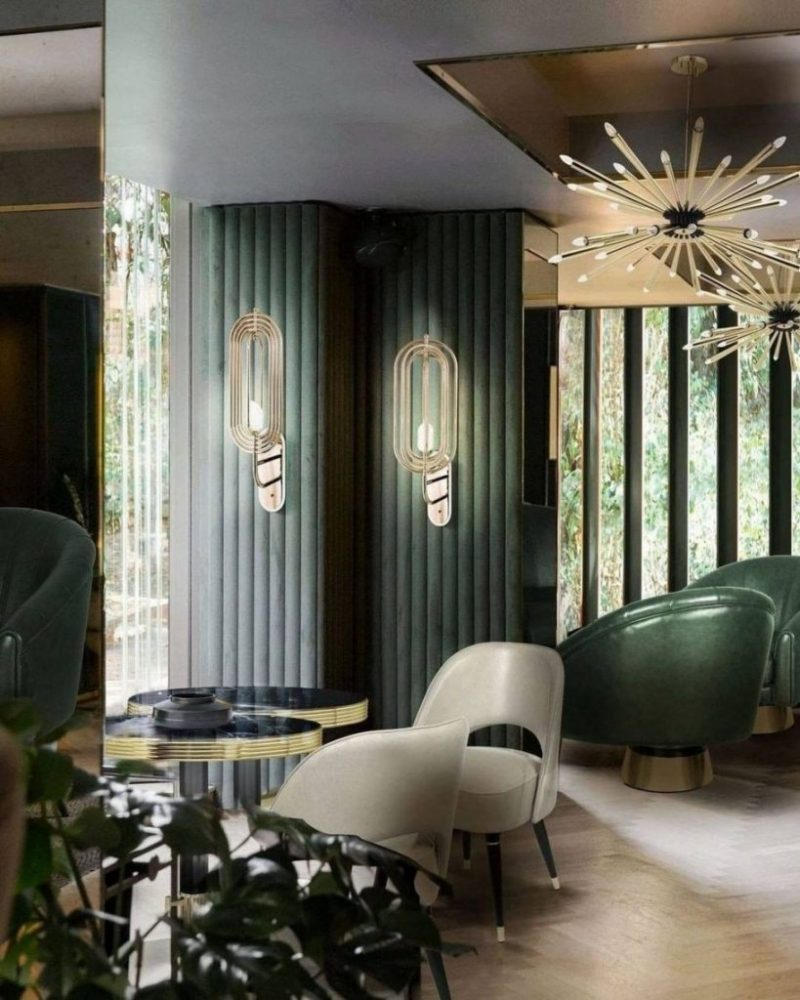 restaurants These Restaurants Are Every Interior Design Lovers' Dream! These Restaurants Are Every Interior Design Lovers Dream4 e1623940370772