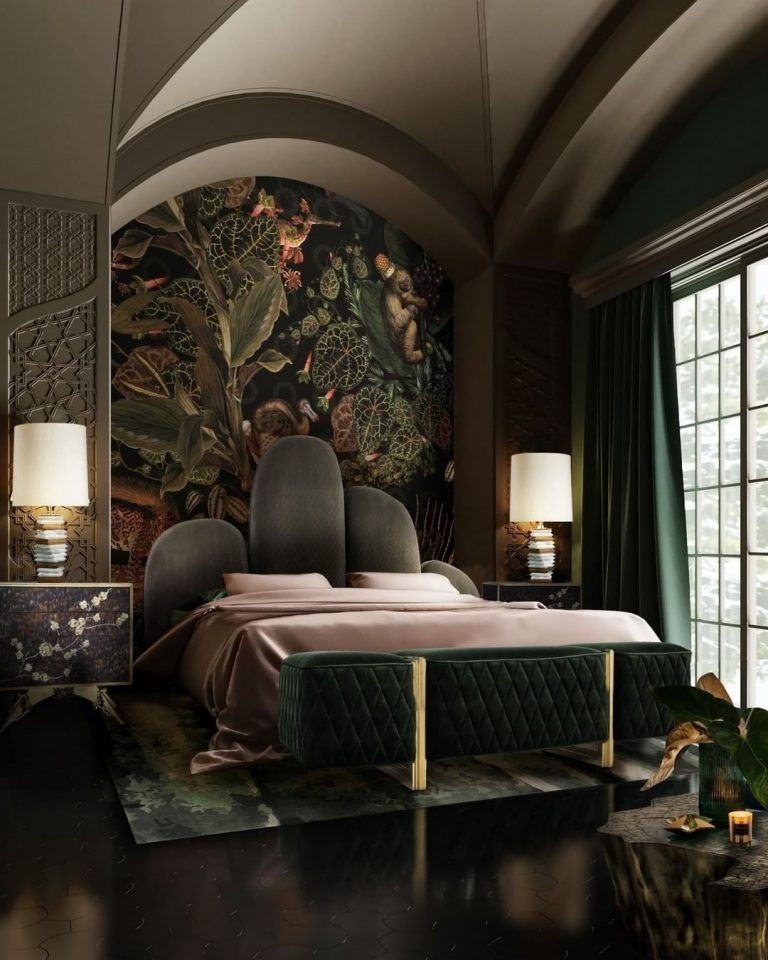 bedroom Transform Your Luxury Bedroom With The Most Incredible Pieces! Transform Your Luxury Bedroom With The Most Incredible Pieces1