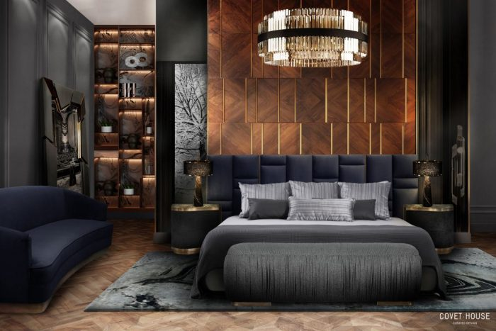 bedroom Transform Your Luxury Bedroom With The Most Incredible Pieces! Transform Your Luxury Bedroom With The Most Incredible Pieces10