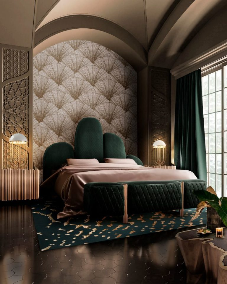 bedroom Transform Your Luxury Bedroom With The Most Incredible Pieces! Transform Your Luxury Bedroom With The Most Incredible Pieces2