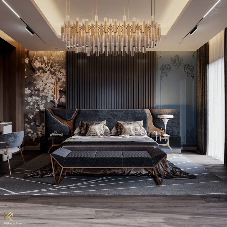 bedroom Transform Your Luxury Bedroom With The Most Incredible Pieces! Transform Your Luxury Bedroom With The Most Incredible Pieces3