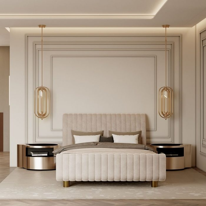 bedroom Transform Your Luxury Bedroom With The Most Incredible Pieces! Transform Your Luxury Bedroom With The Most Incredible Pieces6