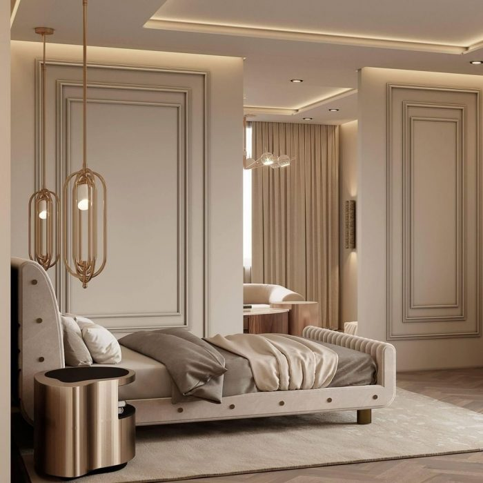 bedroom Transform Your Luxury Bedroom With The Most Incredible Pieces! Transform Your Luxury Bedroom With The Most Incredible Pieces7