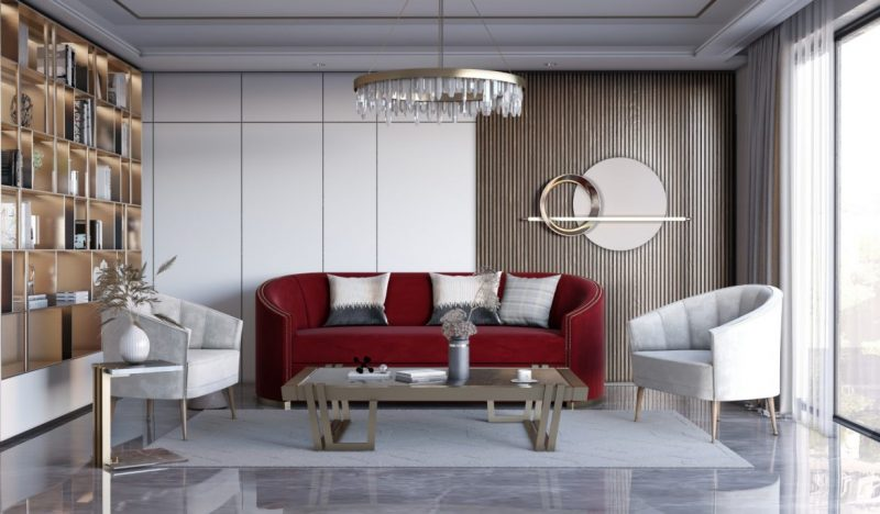living room Be Inspired By The Most Stunning Living Room Settings! WhatsApp Image 2021 06 14 at 14