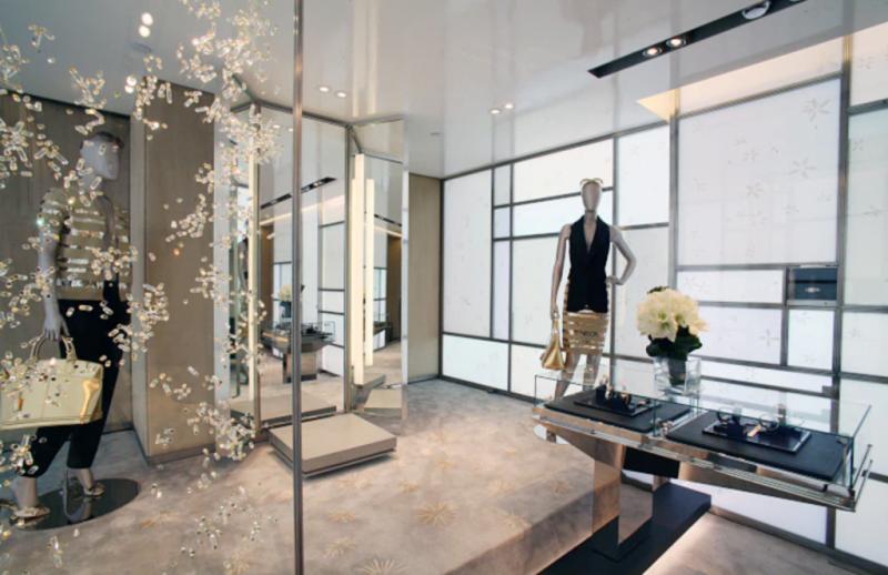 yabu pushelberg Yabu Pushelberg Displays His Best Interior Design Projects Yabu Pushelberg Displays His Best Interior Design Projects e1623859181486