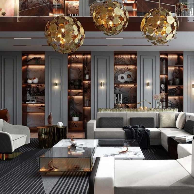 living room You'll Love These Amazing Living Room Settings! – Part III Youll Love These Amazing Living Room Settings Part III11 e1623854837483