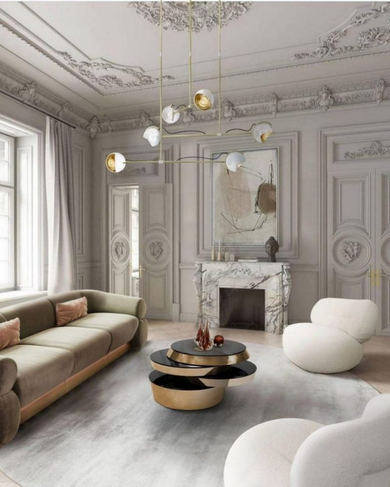 living room You'll Love These Amazing Living Room Settings! – Part III Youll Love These Amazing Living Room Settings Part III2 e1623854363192