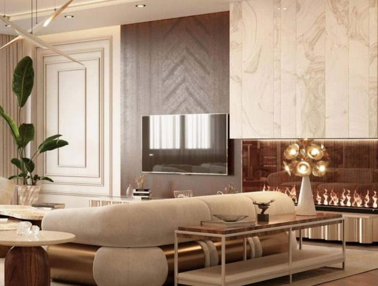 living room You'll Love These Amazing Living Room Settings! – Part III Youll Love These Amazing Living Room Settings Part III7 740x560