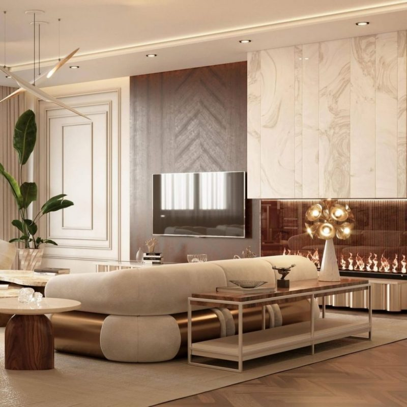 living room You'll Love These Amazing Living Room Settings! – Part III Youll Love These Amazing Living Room Settings Part III7 e1623854611240