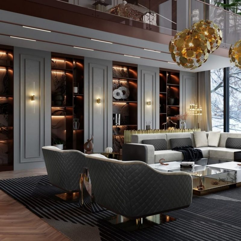 living room You'll Love These Amazing Living Room Settings! – Part III Youll Love These Amazing Living Room Settings Part III9 e1623854722555