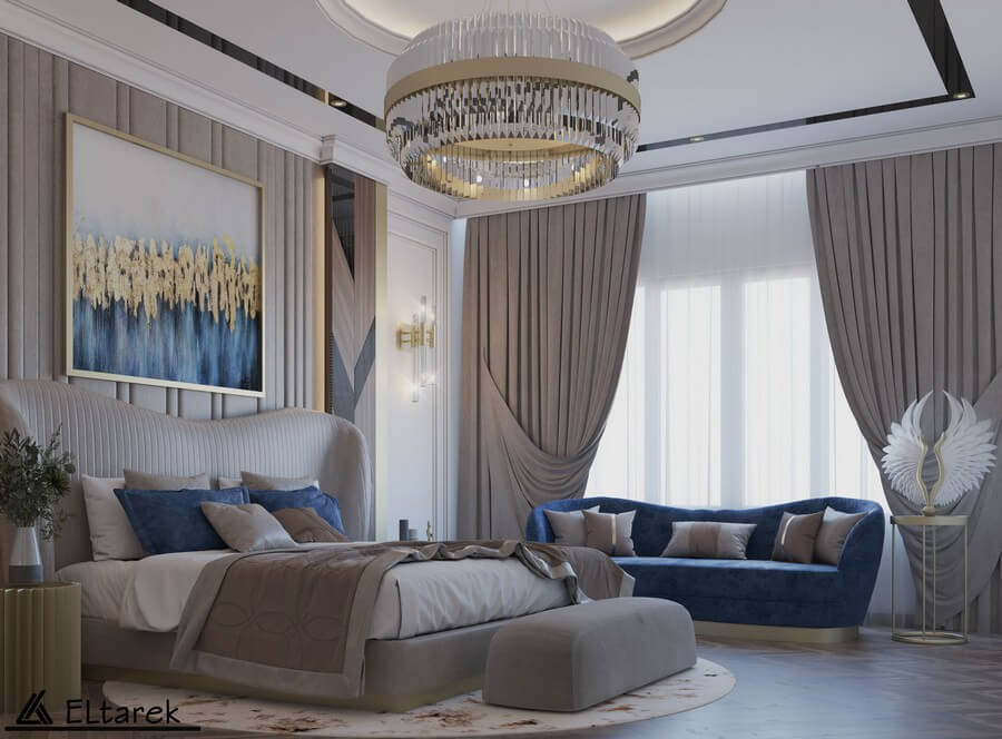 A Modern Classic Master Bedroom with a Contemporary Touch master bedroom A Modern Classic Master Bedroom with a Contemporary Touch A Modern Classic Master Bedroom with a Contemporary Touch 2A Modern Classic Master Bedroom with a Contemporary Touch 2