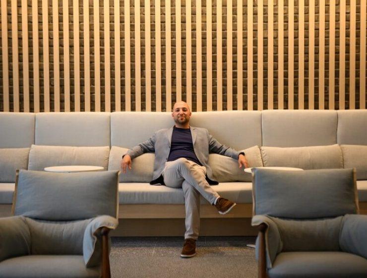 Adam Meshberg adam meshberg Adam Meshberg: Exclusive Interview Adam Meshberg 740x560