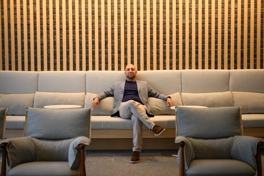 Adam Meshberg adam meshberg Adam Meshberg: Exclusive Interview Adam Meshberg