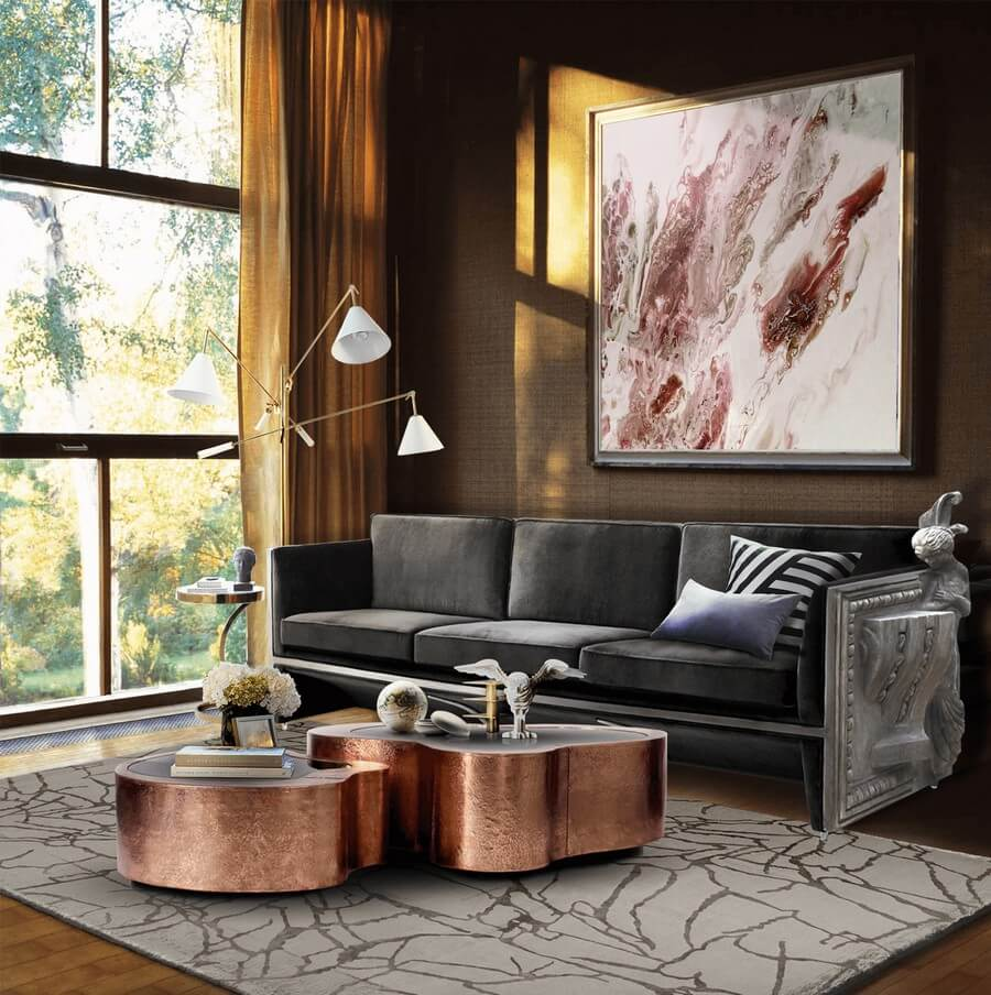 18 Living Room Ideas That You Will Love