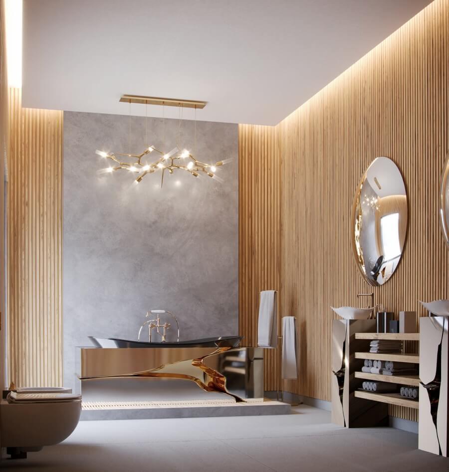 Contemporary Master Bathroom contemporary master bathroom Contemporary Master Bathroom By Natan Argente Contemporary Master Bathroom 3