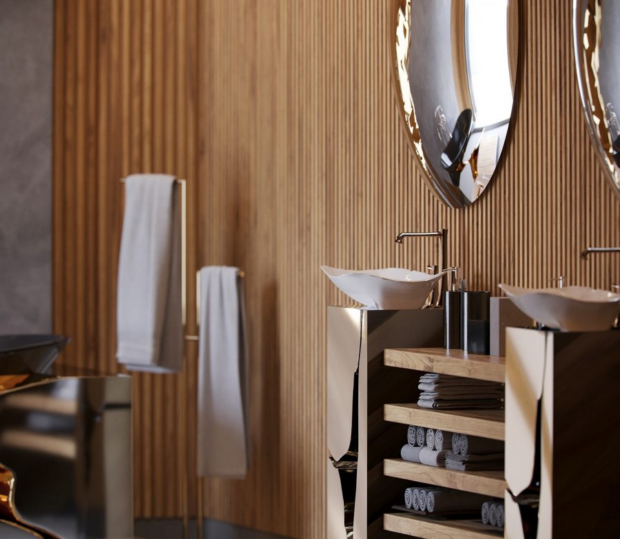 Contemporary Master Bathroom contemporary master bathroom Contemporary Master Bathroom By Natan Argente Contemporary Master Bathroom 5