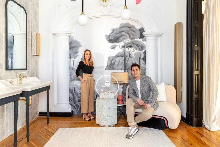 Design Insider Special Edition Ane Devesa and José Agenjo on Their Design Journey, Future Projects and Exhibition at Casa Décor Madrid