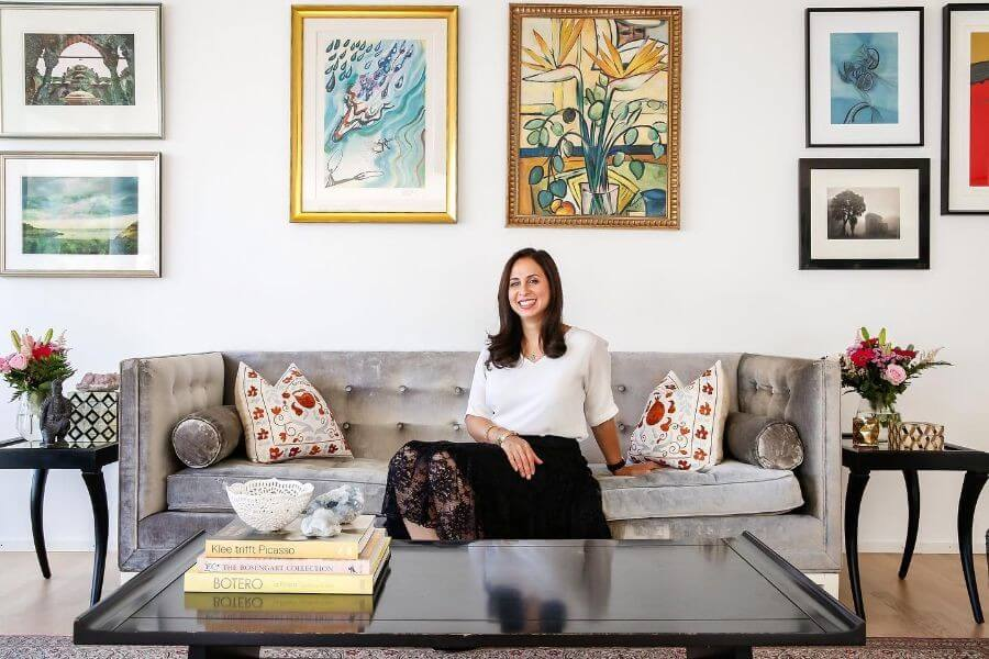 Design Talks with Laili Gonzalez Feng Shui & a World of Inspirations