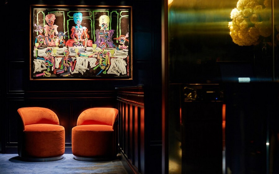 Get to know the Most Exquisite Private Clubs Around the World