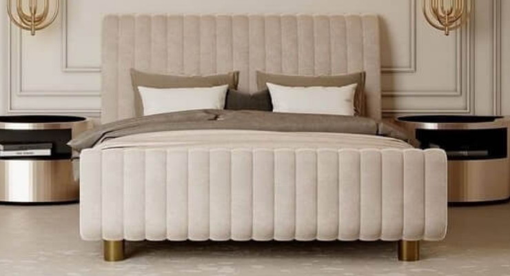 Bedroom Ideas bedroom Bedroom Ideas: Upgrade Your Resting Space HOME AND DECORATION 740x400  Home HOME AND DECORATION 740x400