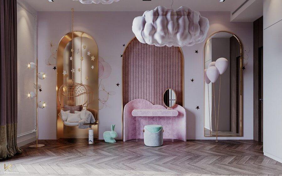 MODERN CLASSIC VILLA  Covet House x K.A Interior Design: A Opulent Modern Classic Villa In Riyadh MODERN CLASSIC VILLA 30