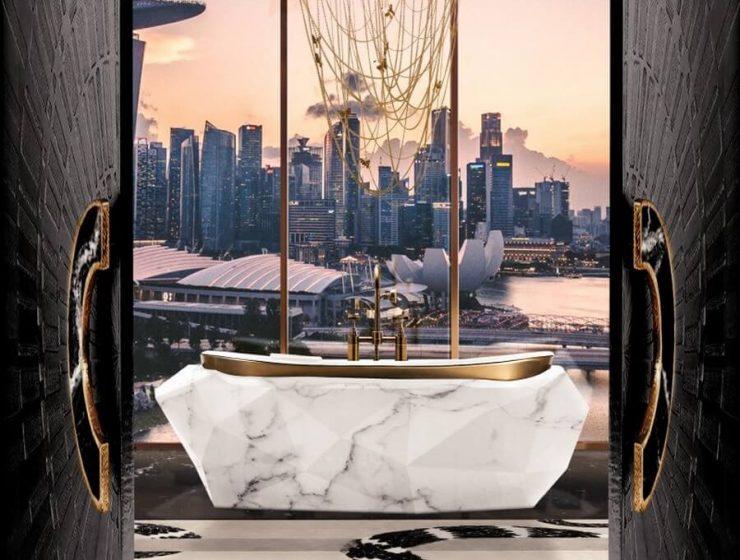 Modern Classic Bathroom Design Ideas modern classic Modern Classic Bathroom Design Ideas Modern Classic Bathroom Design Ideas 4 740x560  Home Modern Classic Bathroom Design Ideas 4 740x560