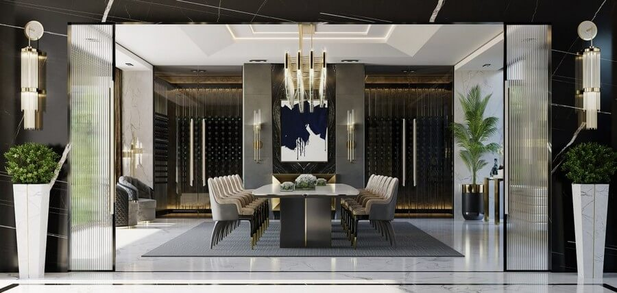 Step Inside This Multi-Million Dollar House In Miami