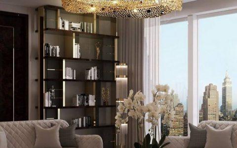 lighting lighting ENLIGHTEN YOUR SPACES: THE ULTIMATE LIGHTING COLLECTION lighting 1 480x300