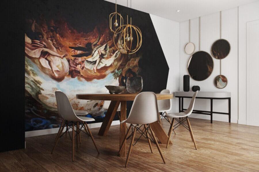 Andreia Matias: Founder Of Dzine & Top Interior Designer