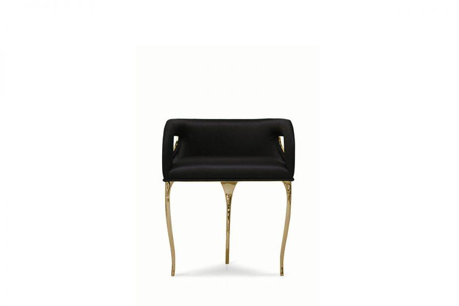 Chandra Dining Chair Koket