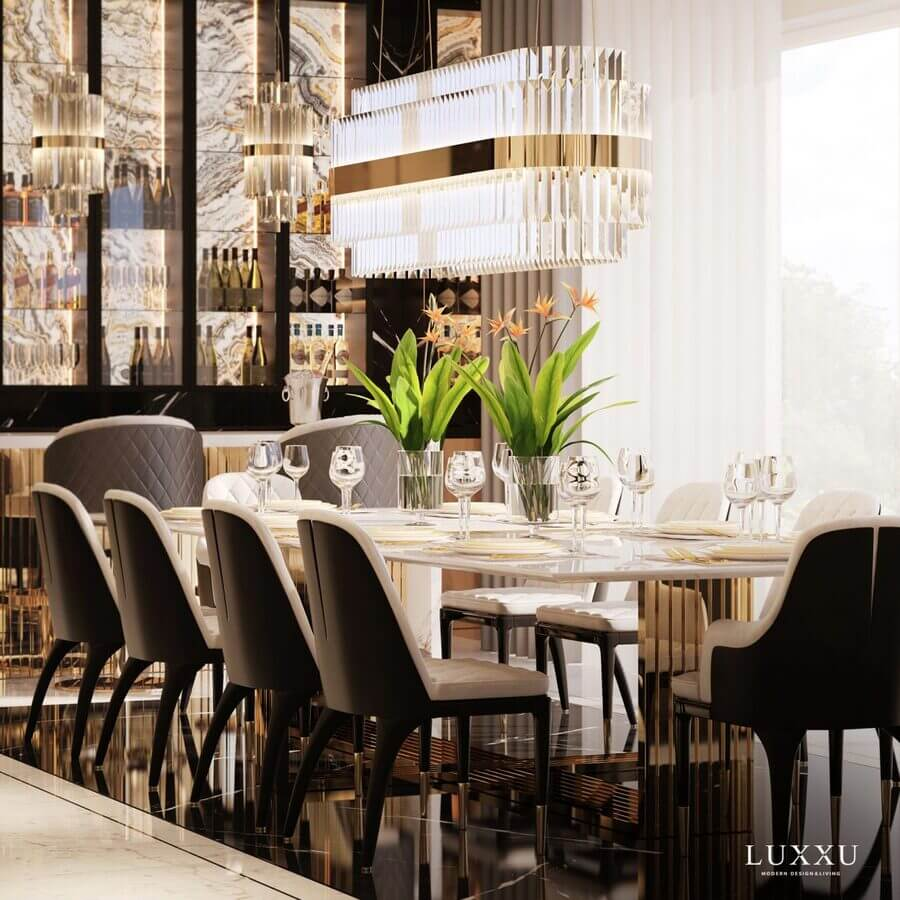 The Most Amazing Dining Room And Kitchen Ideas Are Here!