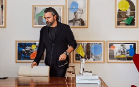 Exclusive Interview With Alessandro Munge