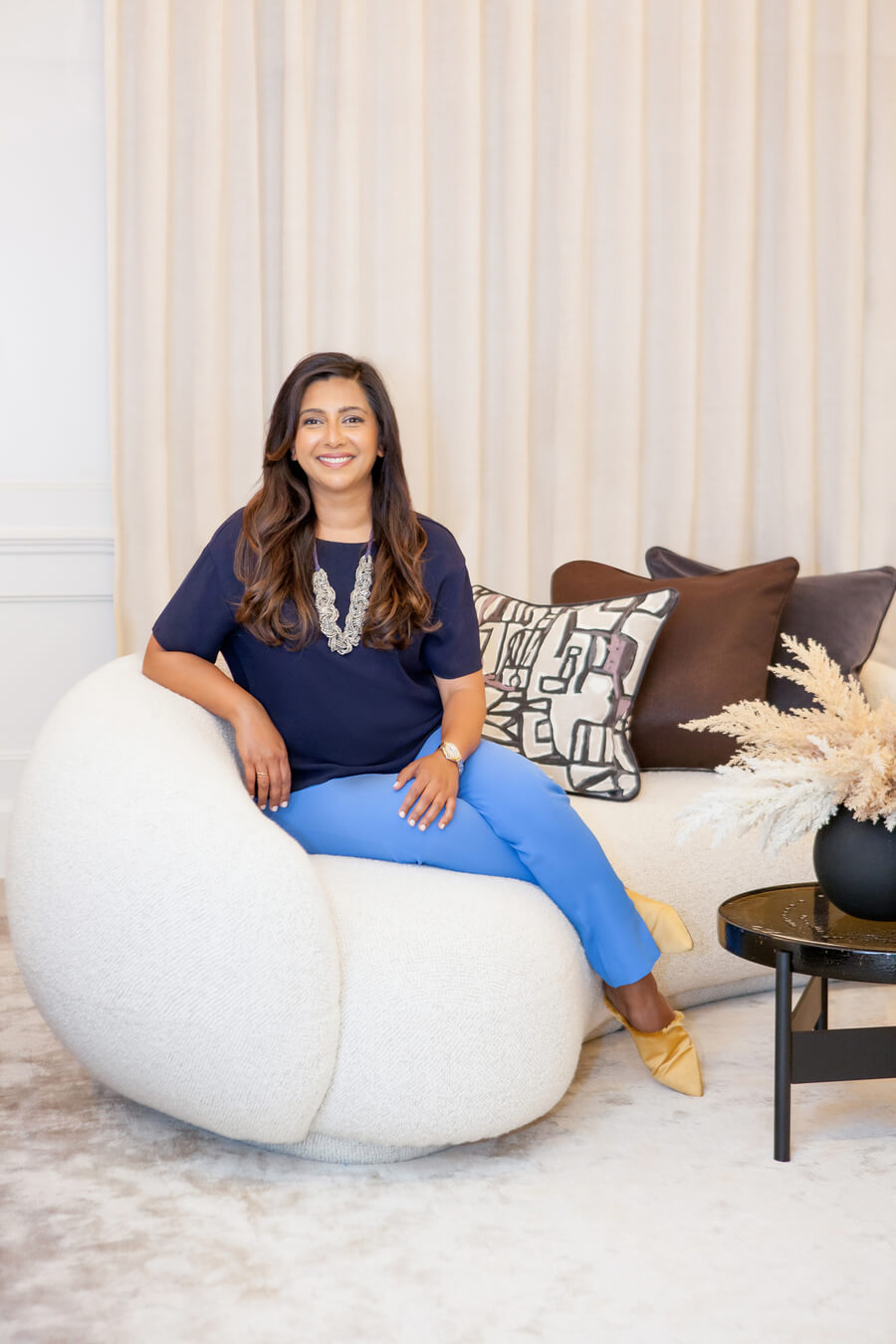 Exclusive Interview With Charu Gandhi From Elicyon