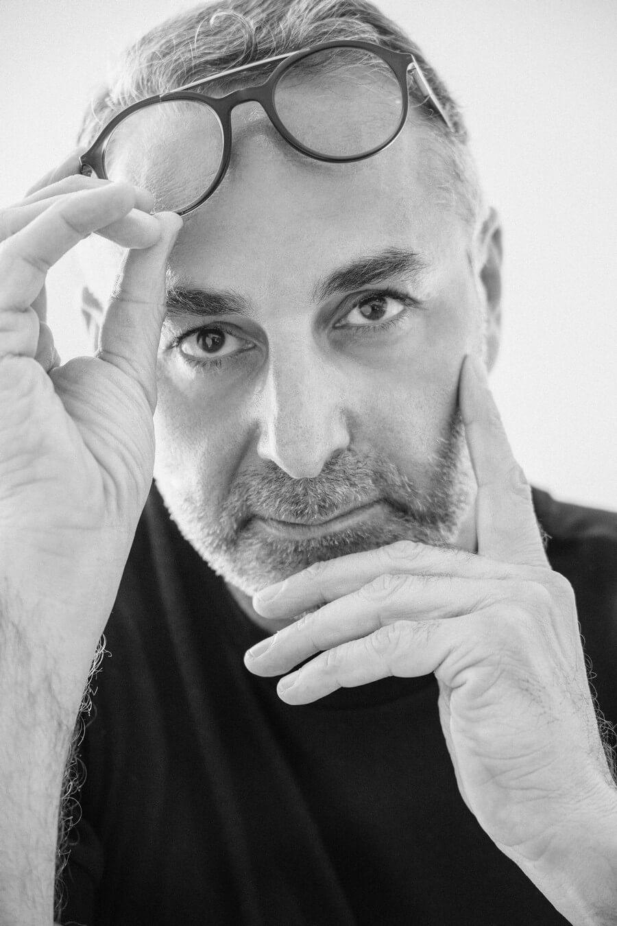 Mustafa Khamash from K.art Group