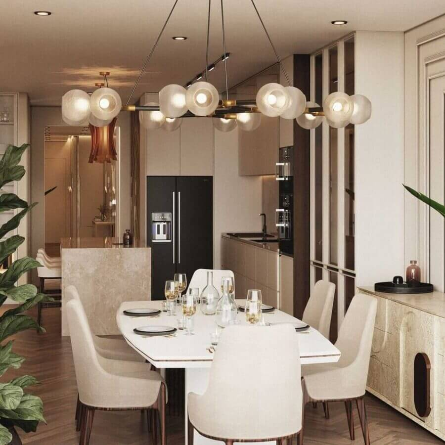 Searching For Inspiration? Be Inspired By These Dining Room Ideas