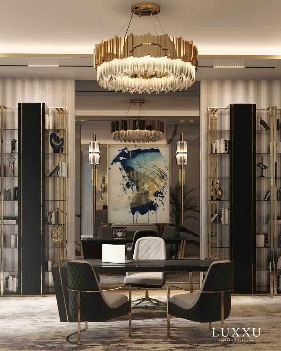 Trend Interior Design Ideas For A Dream Home