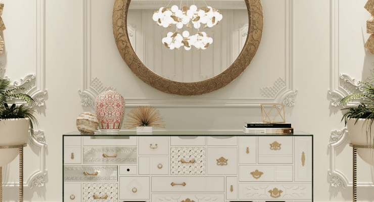 Trend Interior Design Ideas For Your Entryway
