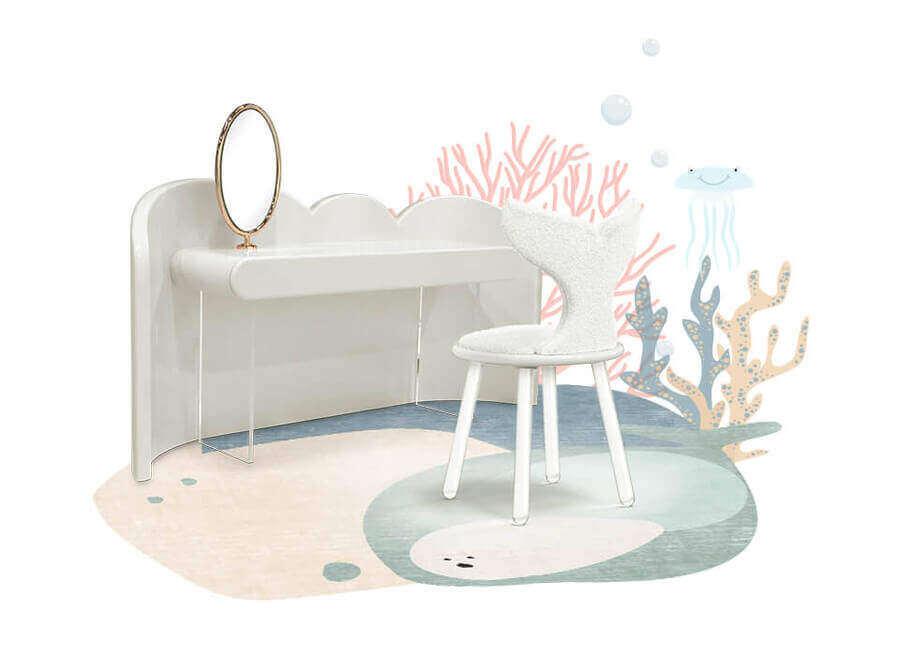 An Undersea Adventure by ByMura x CIRCU