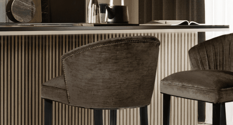 Autumn Colours & Trends – Modern Upholstery Options to Update Your Home