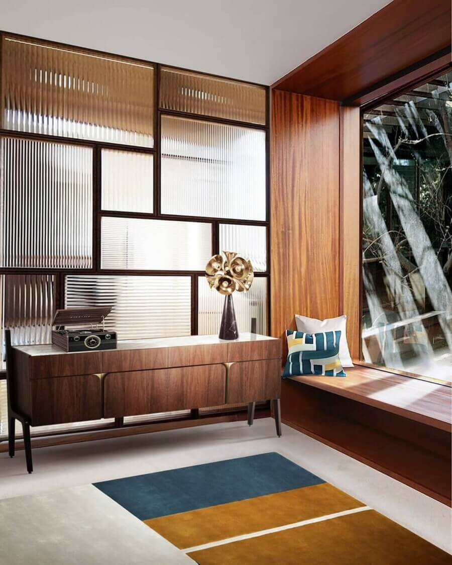 Entryway and Hall Ideas for a Contemporary Modern Home