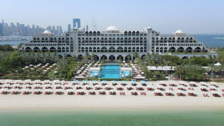 GUIDE TO DUBAI