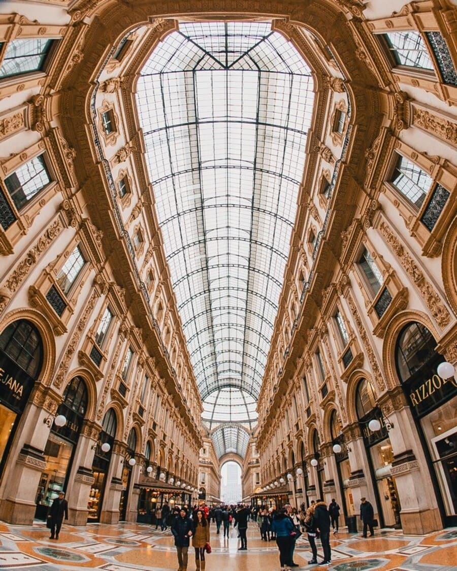 TRAVEL | GUIDE TO MILAN