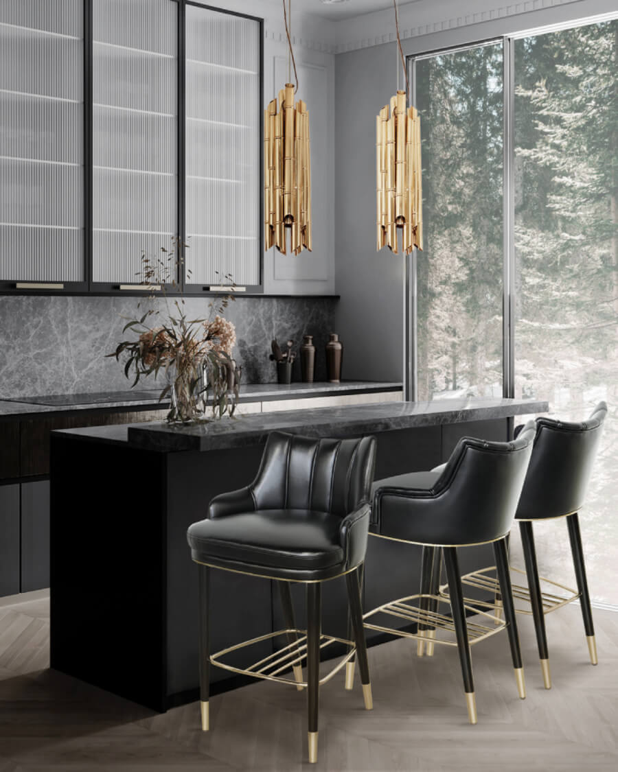 Ideas To Update Your Dining Room, Kitchen Or Bar Area